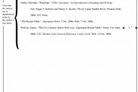 016 Mla Works Cited Page Essay Citation Fantastic Cite Within Book Format In Example