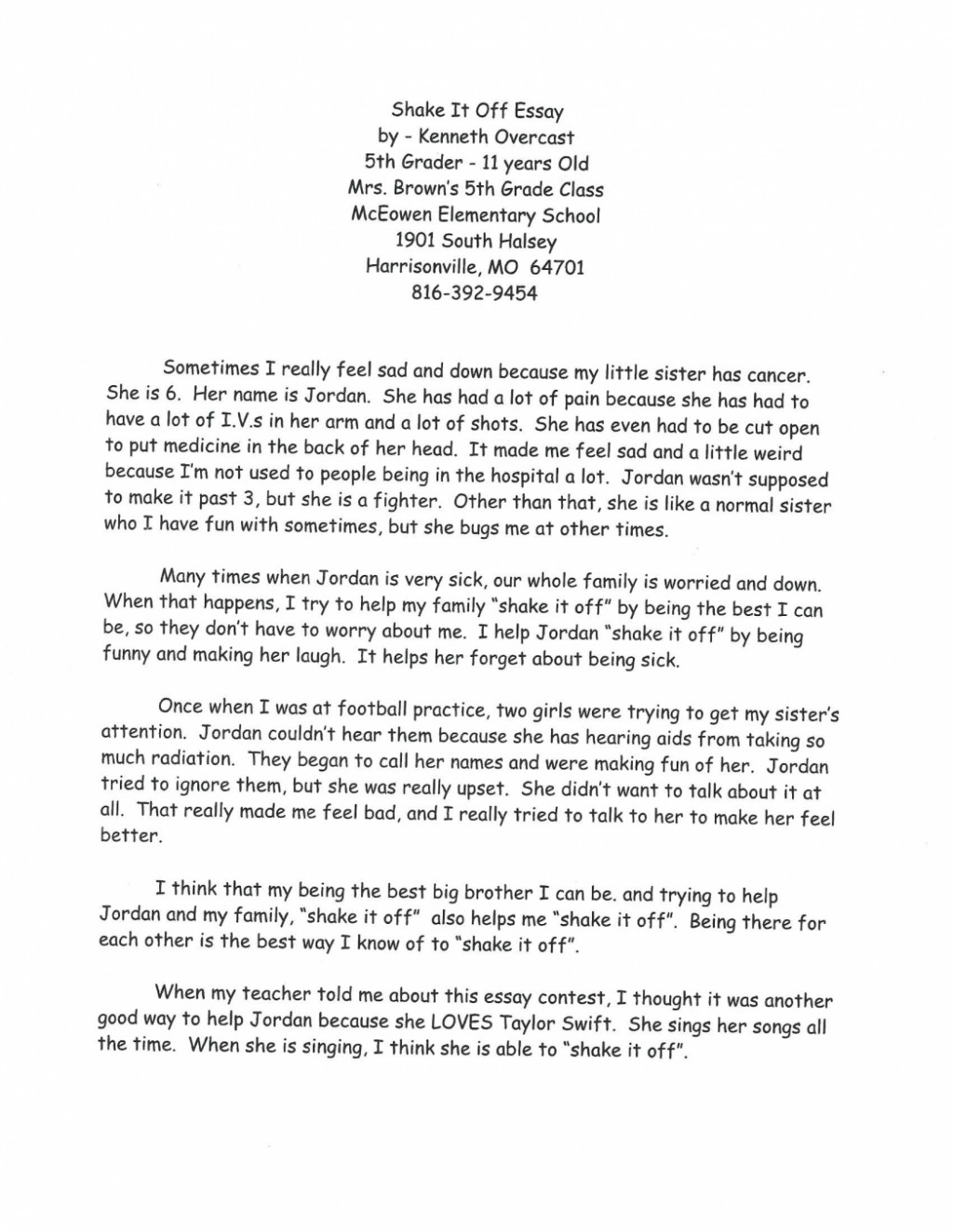 016 My Dream Home Essay Young Missouri Girl Fighting For Her Life Dreams House Writing Ken Sweet 1048x1356 Dreaded Spm In English A Beautiful Hindi Large