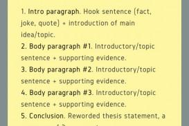 016 Narrative Essay Structure Example Fiveparagraphnarrativeessaystructure Thumbnail Surprising Pdf Examples College Personal High School