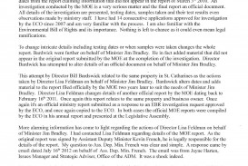 016 Ombudsmanletter2 Essay Example National Honor Society Sensational Application Junior Ideas Examples