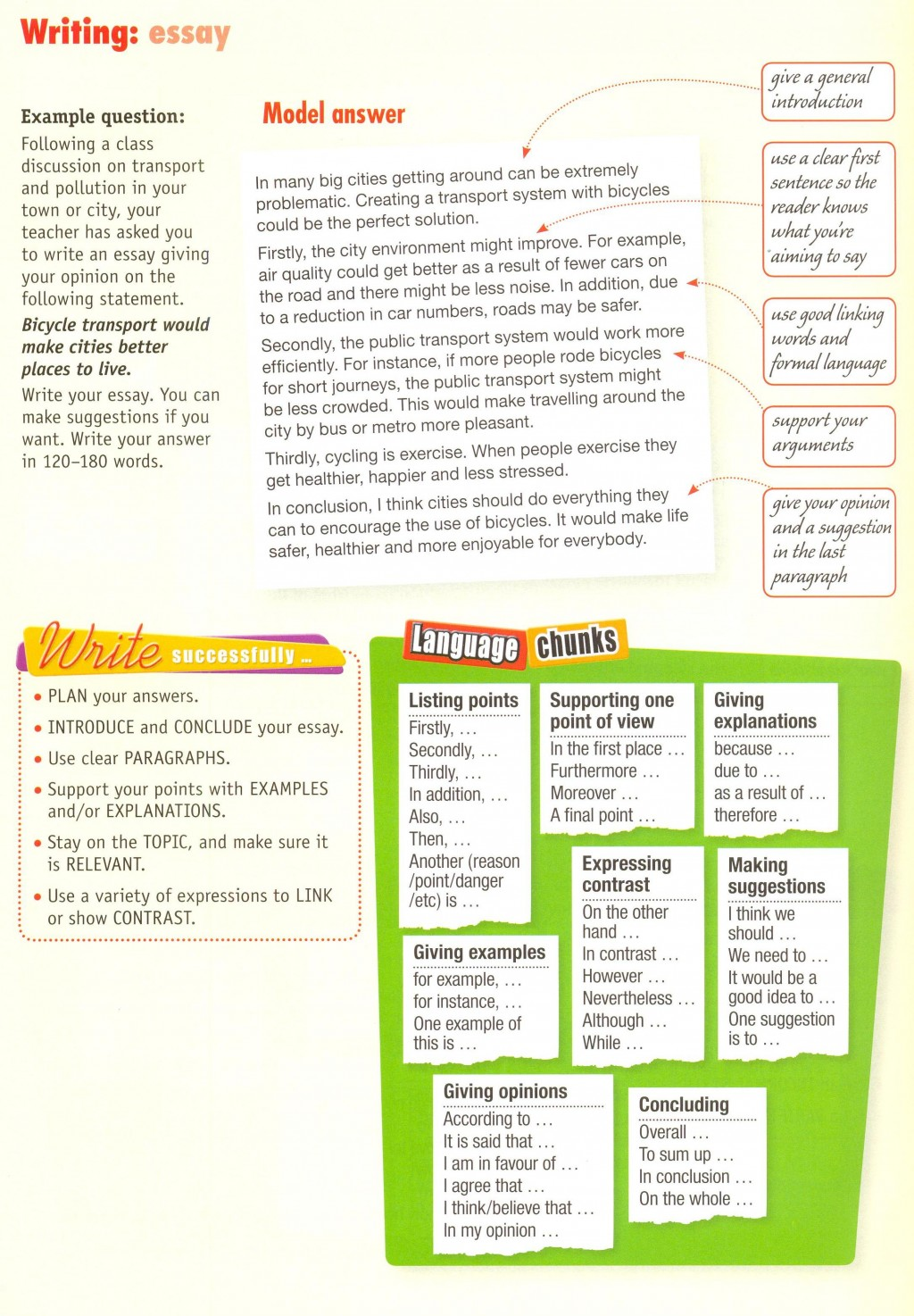 016 Opinion Essay Imagen Magnificent Prompts 6th Grade Examples 3rd Large