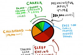 016 Pie Chart Why Career Is Important In Our Life Essay Frightening