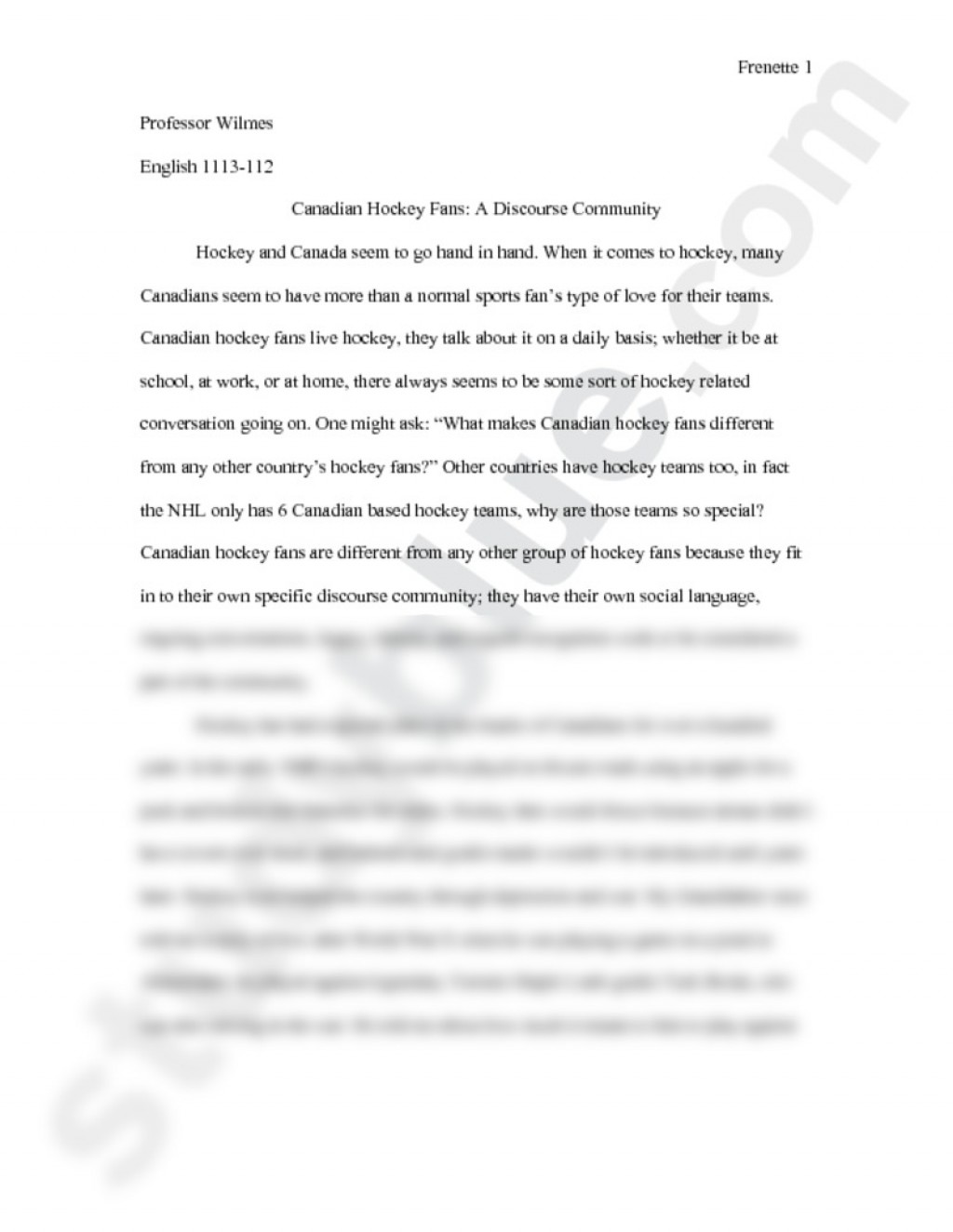 016 Preview0 Movie Review Essay Stirring Example Examples How To Write A Film Paper Samples Large