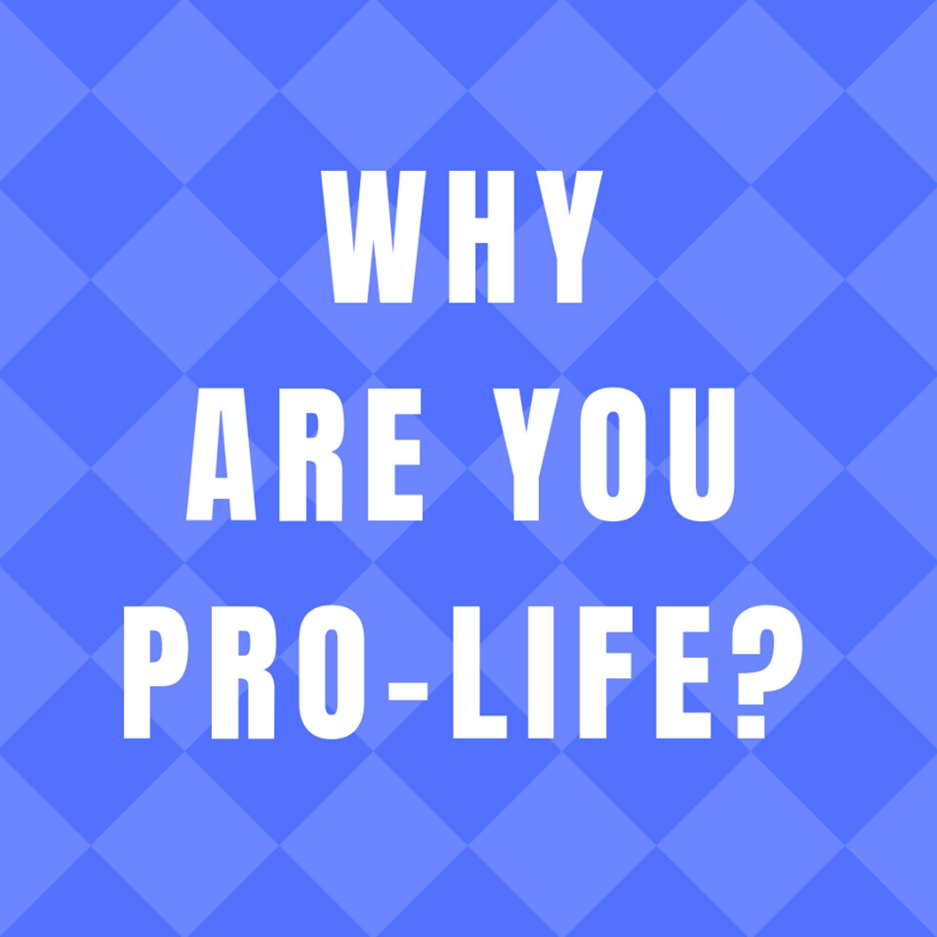 016 Pro Life Essay Whyprolife Stupendous Contest 2019 Conclusion Outline 1920