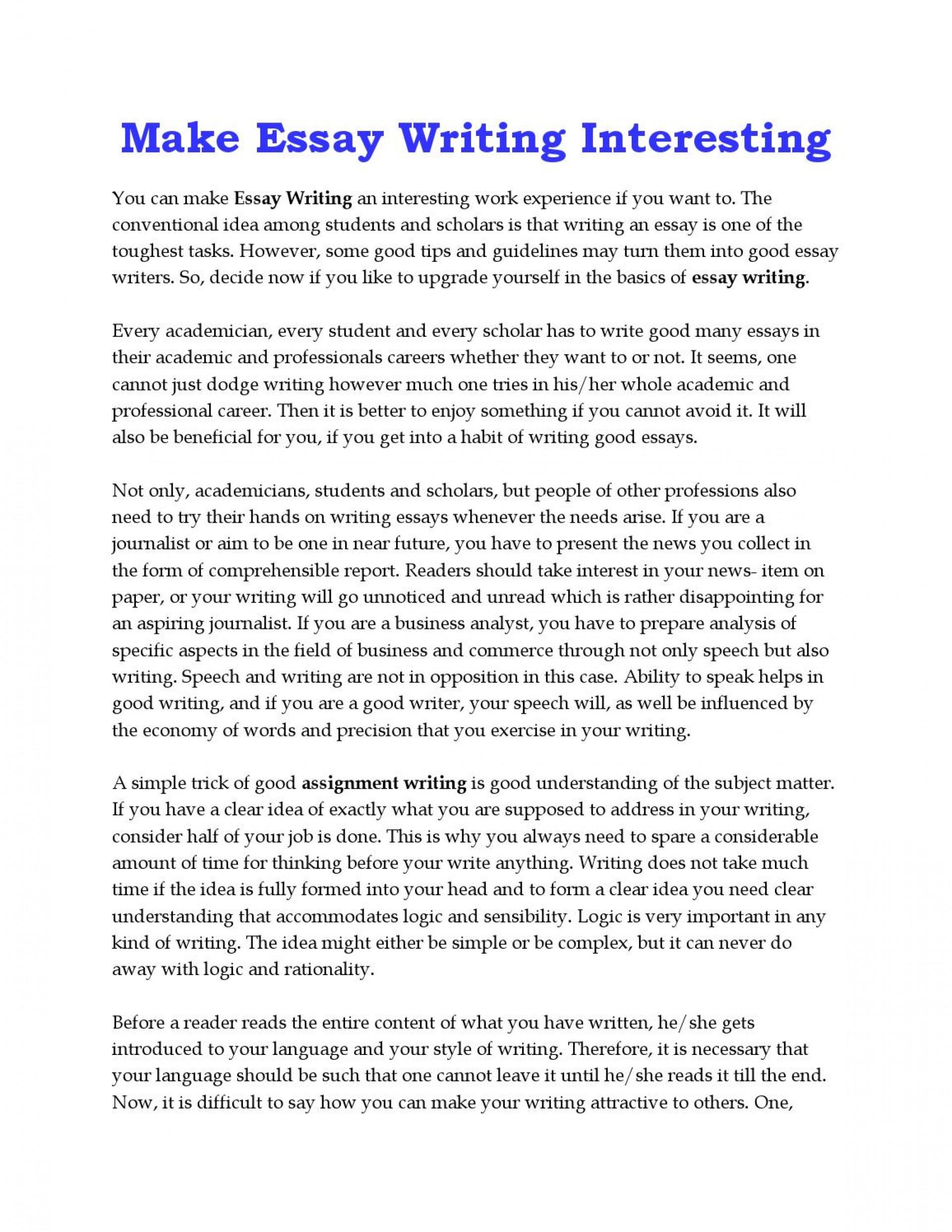 essay on professionalism