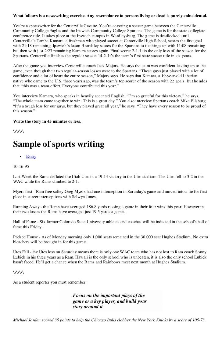 016 Sports Essay Example Writing On Steroids In Home Exercise Pdf Ideas Importance Of Hindi Remarkable Argumentative Examples Related Topics Full