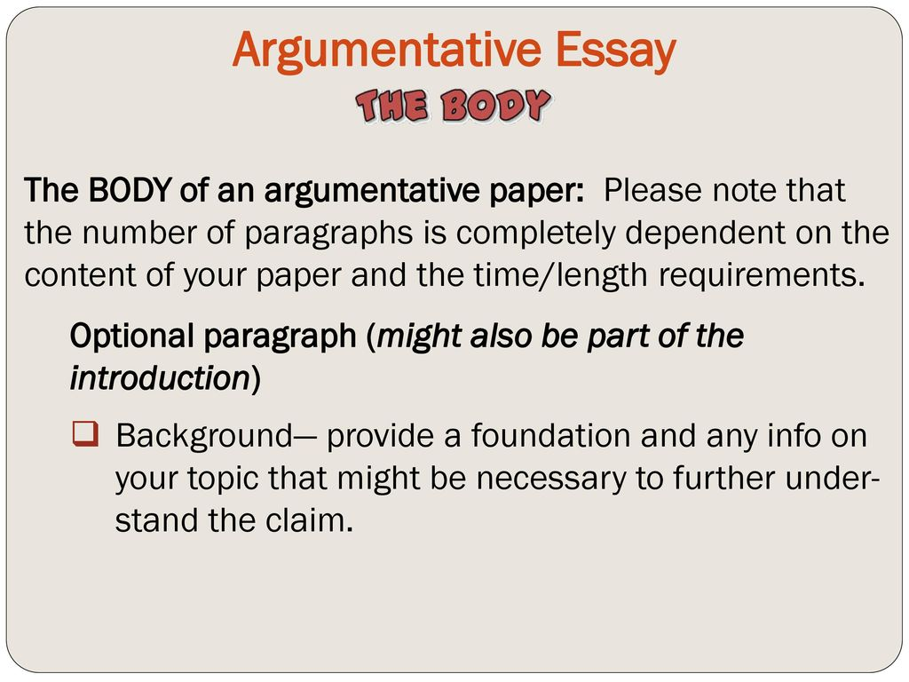 016 What Is Claim In An Argumentative Essay Argumentativeessay Imposing A Apex Effective Brainly For Full