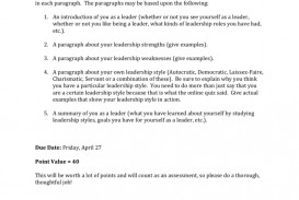 017 006906280 1 Being Leader Essay Imposing A Great College Qualities Of Pdf