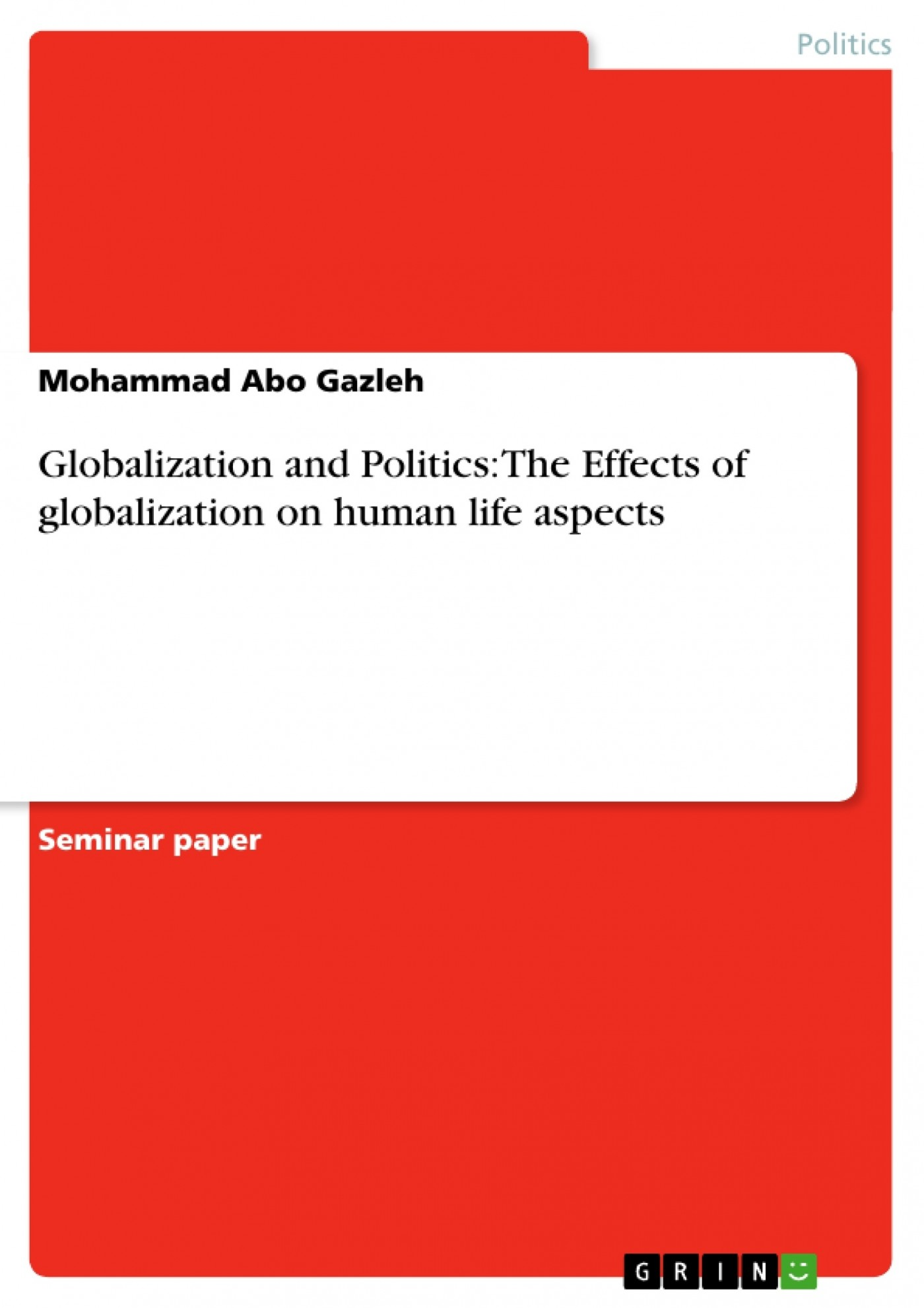 017 110500 0 Globalization Conclusion Essay Wonderful 1400