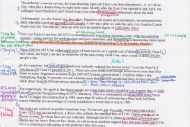 017 Annotation2 Essay Example How Tonotate Wondrous To Annotate An A Movie In Critical