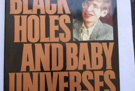 017 Black Holes And Baby Universes Other Essays Essay Example Stephen Hawking D Nq Np 965748 Mlc27099404600 032018 Unique Review Ebook Free Download Amazon