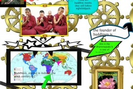 017 Cameron Buddhism Poster Source Essay Beautiful Buddha In Hindi Ideas