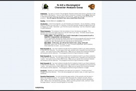 017 Character Essay Example Analysis Wondrous Introduction Lord Of The Flies Plans Sketch Rubric