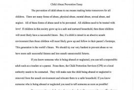 017 Child Abuse Essay Template Don Quixote Persuasive Millie Pre Example On Rare Children Children's Day In Kannada Telugu