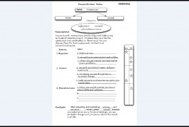 017 Compare And Contrast Essay Structure Stupendous Ppt Format Outline