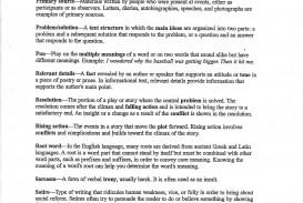 017 Comparison Essay Example Fcat Vocab Page Stupendous And Contrast Examples Free Pdf
