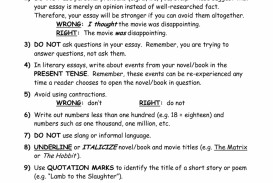 017 Discover What Not To Do When Creating School Essay Easy Way Write An On Book Books 1048x1356 Excellent Argumentative How Analytical Example In Ielts Task 2