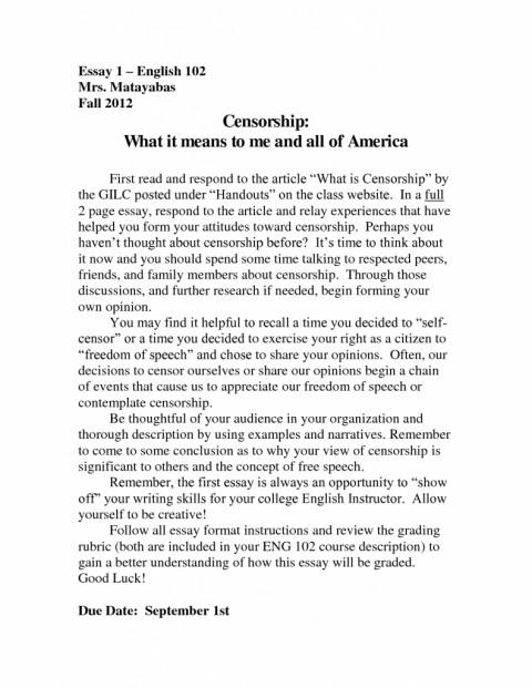 english essay topics for grade gradeexam phpapp thumbnail    english essay topics for grade example narrative high school  position paper science upsr sample apaat