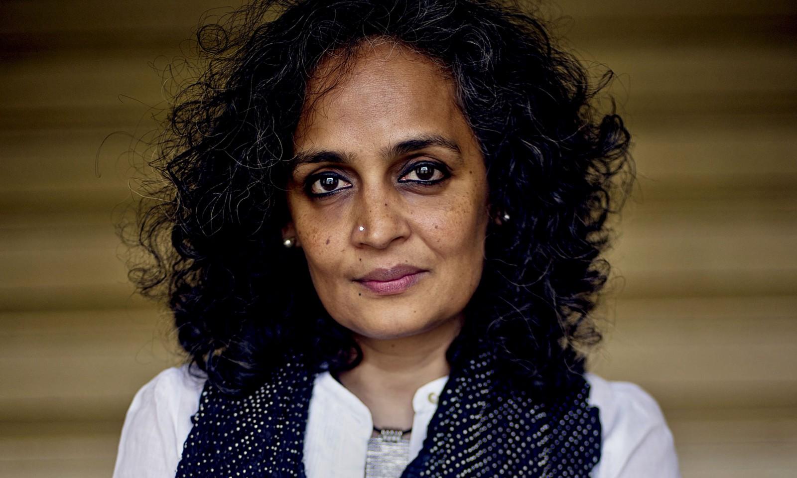 017 Essay Example 1bgfl U471yk4py Wv57now Essays By Arundhati Sensational Roy Full