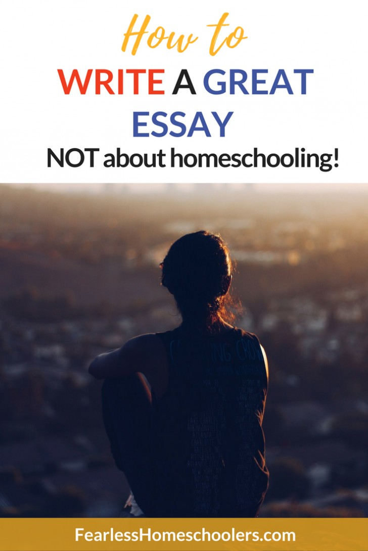 017 Essay Example 5a30031a1600004900c4f7f1opsscalefit 820 Noupscale What Not To Write About In Frightening College Best Things Your On Yourself For 728