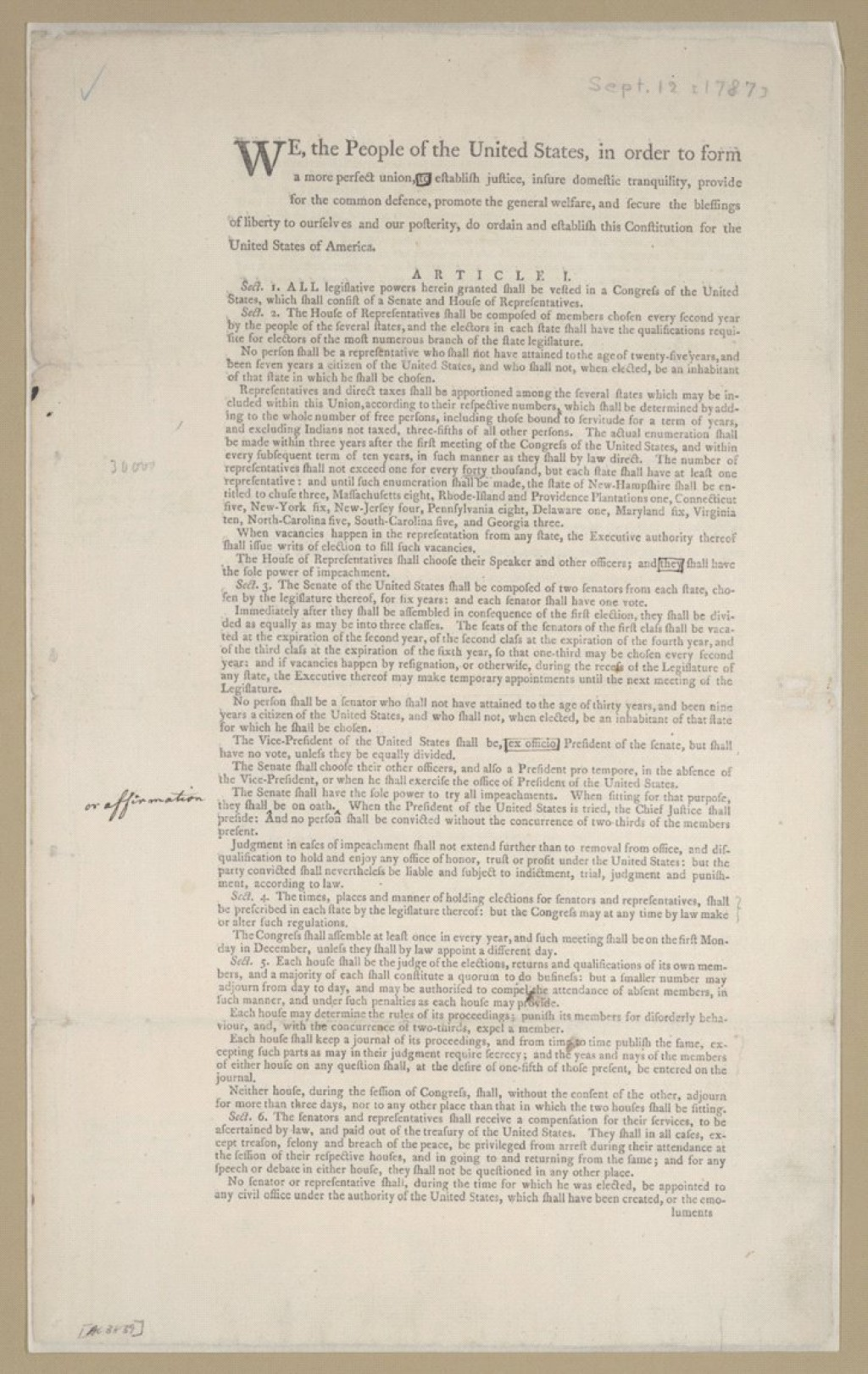 017 Essay Example Alexander Hamilton Essays Us0062 01p1 Enlarge 725 Frightening 51 Federalist Papers 78 Did Wrote Large