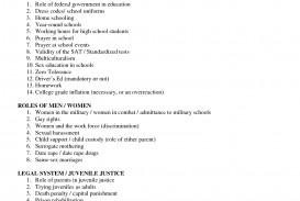 017 Essay Example Best Persuasive Beautiful Topics Uk Argumentative For College