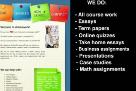 017 Essay Example Custom Papers Impressive