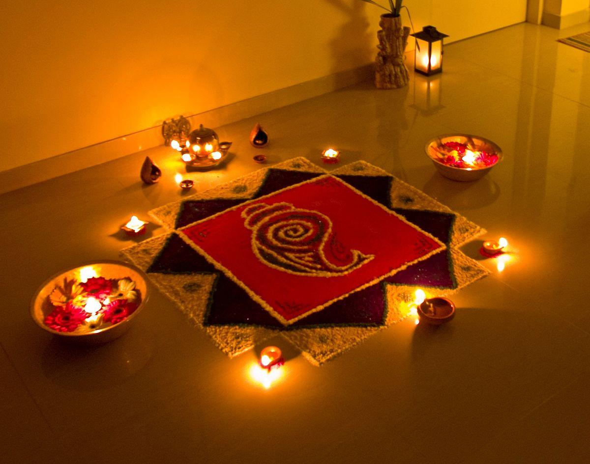 017 Essay Example Deepavali Festival In Tamil 1200px The Rangoli Of Lights Unbelievable Christmas Language Diwali Full