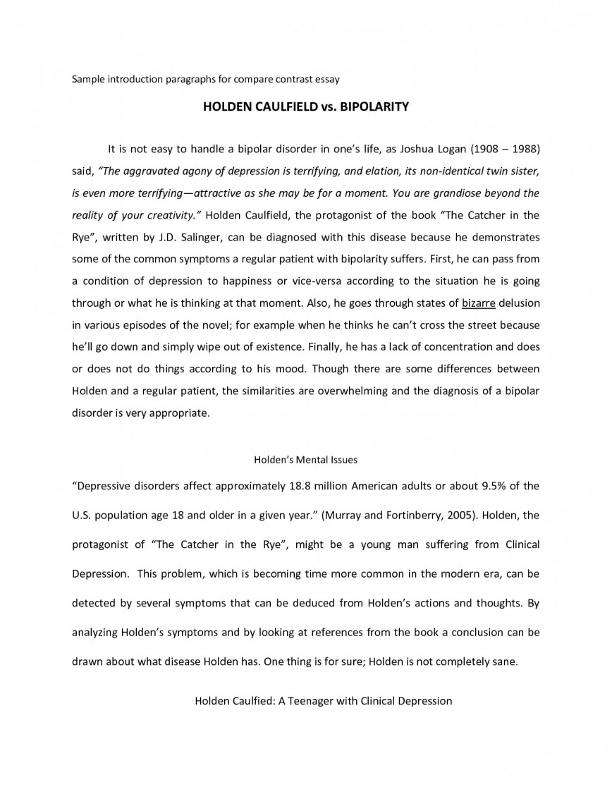 017 Essay Example Examples Of Compare And Contrast Essays Collection Solutions Comparison Bunch Ideas On L Block Format 4th Grade 5th Food Middle School 6th Unique Writing In College For Topics Free Elementary Students