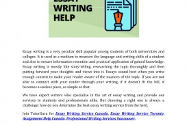 017 Essay Example Free Writing Service Things To Keep In Mind While Choosing An Shocking Draft Online Uk