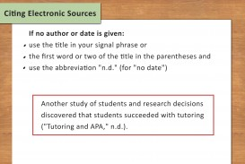 017 Essay Example How To Cite Website In Use Internal Citations Step Stupendous A Paper With No Author Or Date Citation Text Apa