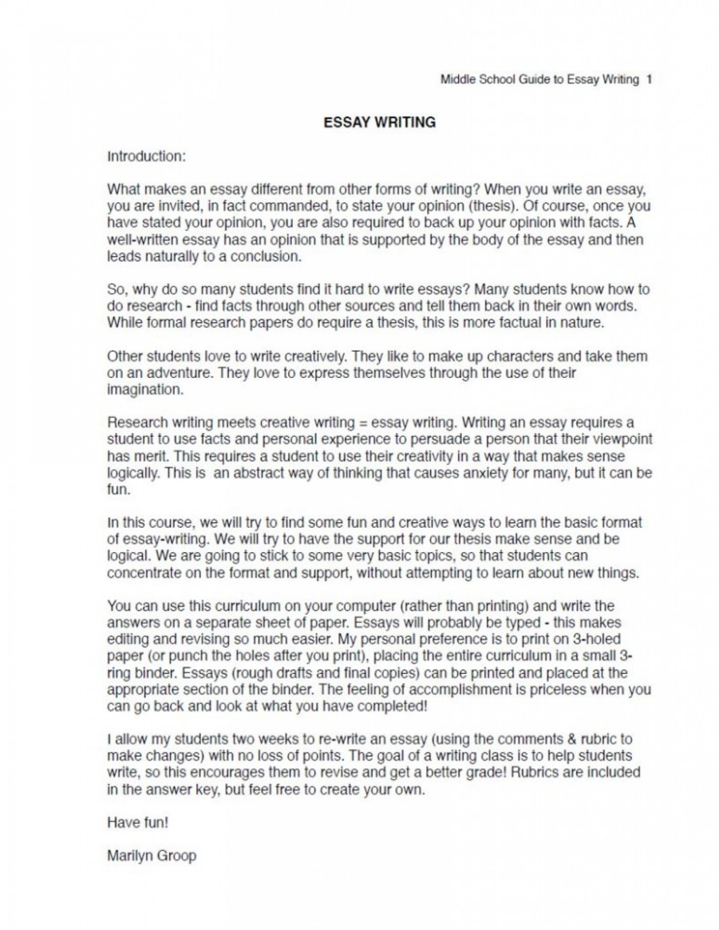 017 Essay Example Ms Excerpt 791x1024 Fast Stunning Food Nation Outline Titles Introduction 1400