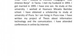 017 Essay Example My Biography Mybiography Lva1 App6892 Thumbn How To Write Biographical About Archaicawful A Life Good Personal