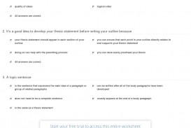017 Essay Example Outline Of Quiz Worksheet Organizing An And Impressive Argumentative Sample Mla Format