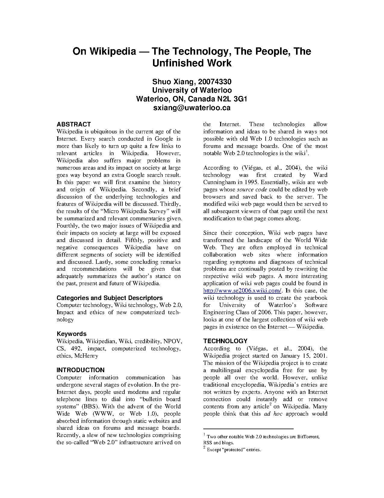 017 Essay Example Page1 1275px Shuo Xian Wikipedia Unbelievable Pdf Gujarati Free Download Argumentative Terrorism Full