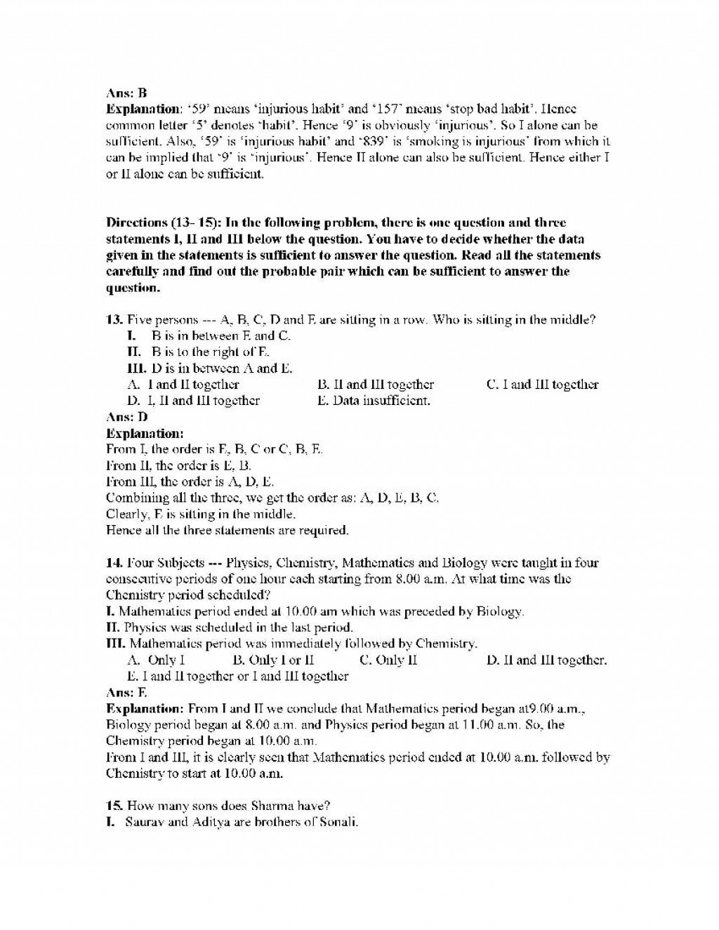 017 Essay Example Respect To Copy Infosys Placement Papers Surprising Large