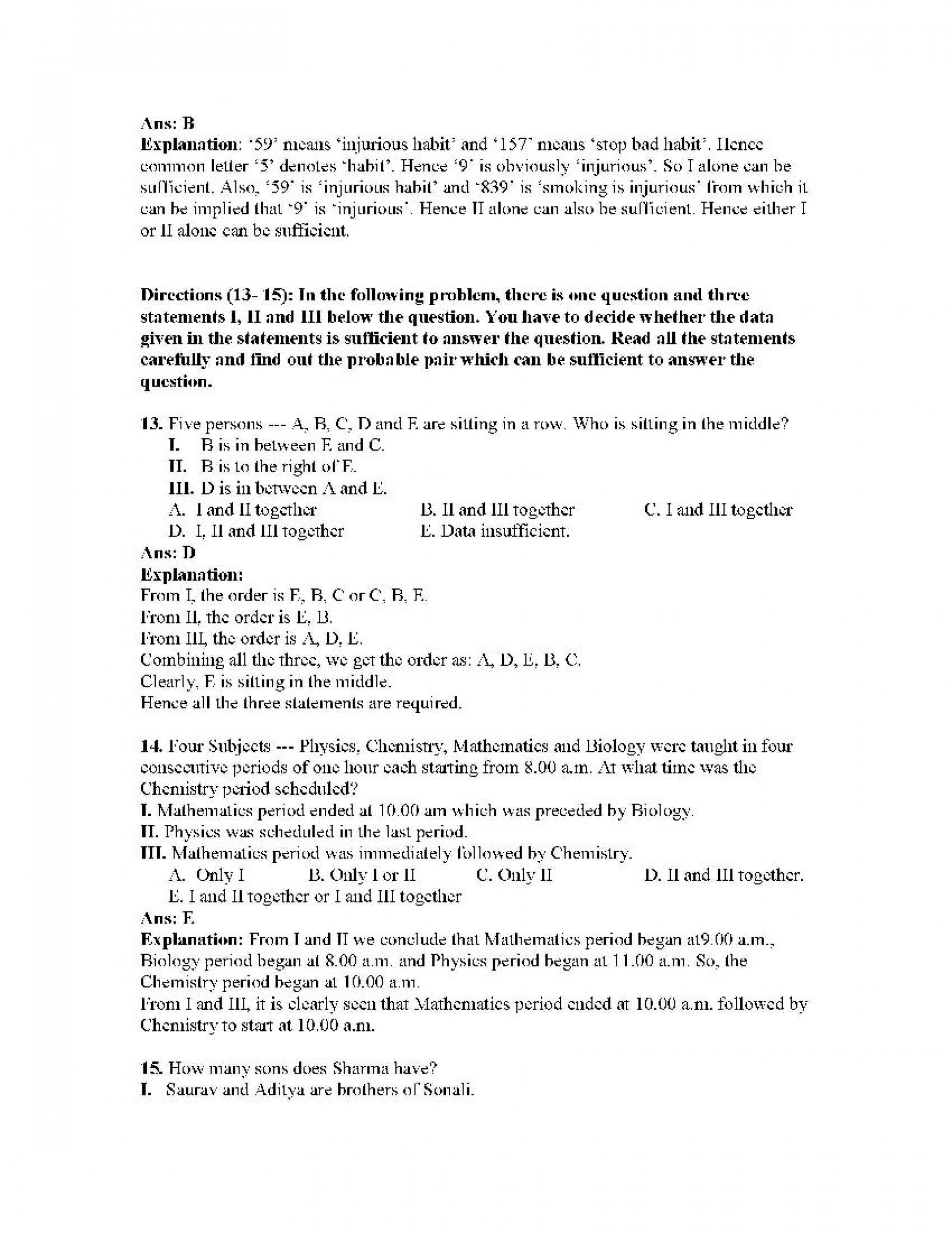 017 Essay Example Respect To Copy Infosys Placement Papers Surprising 1920