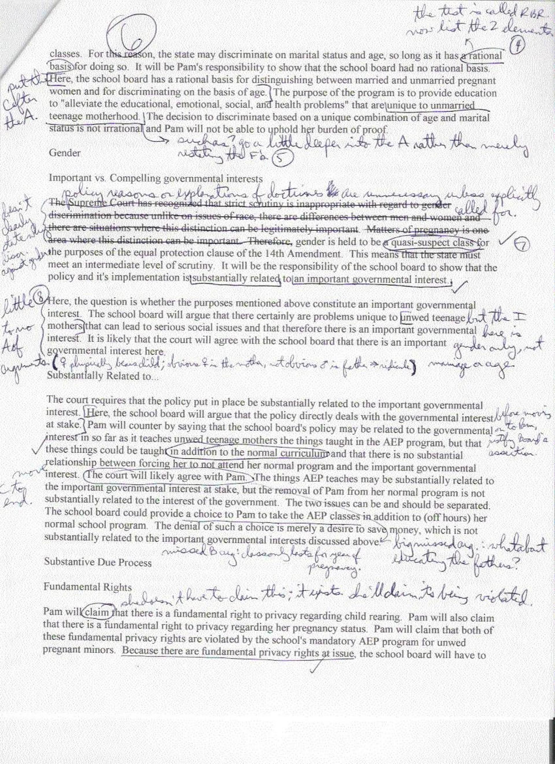 Speech critique essay examples