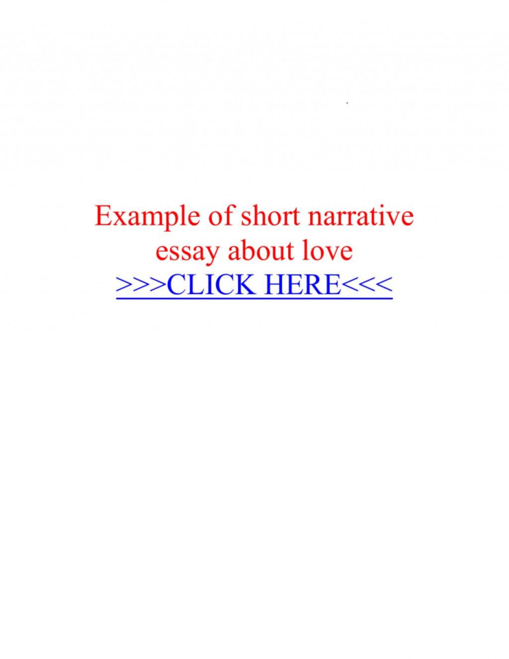 017 Essay Example Short Narrative 008851680 1 Fantastic Pdf About Life Topics Large