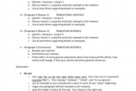 017 Essay Example Synthesis Outline Persuasive Examples 88455 Stupendous Sample Of Argumentative