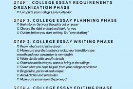017 Essay Example Tips For Writing College Application Essays Fantastic Best