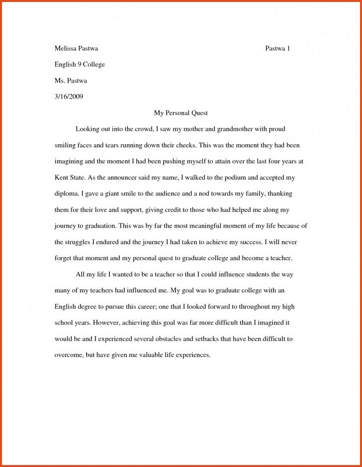 examples of narrative essay example  thatsnotus