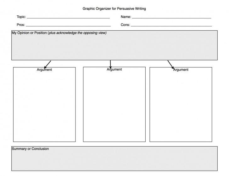 017 Five Paragraph Essay Graphic Organizer Wonderful High School Definition 5 Pdf 728