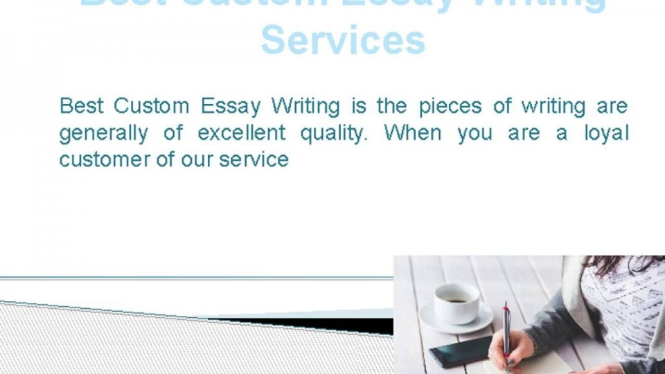 017 Free Essay Writer Example Astounding Online App Program 960