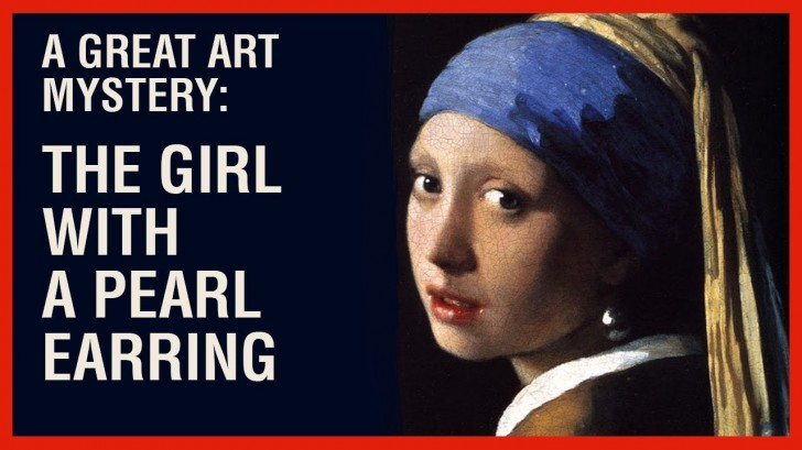 017 Girl With Pearl Earring Essay Example Outstanding A The Movie Film Review 728