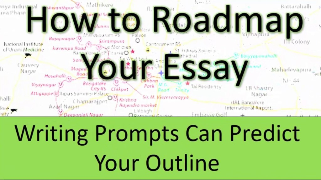 017 How To Outline An Essay Maxresdefault Singular Academic Do For Informative In Mla Large
