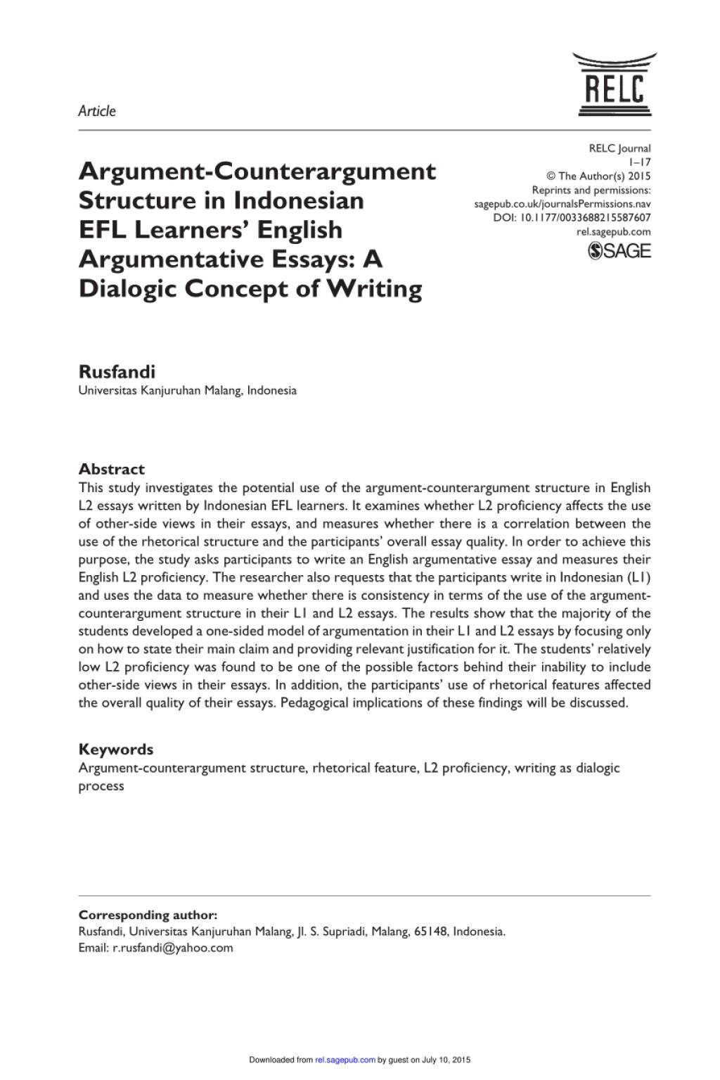 017 Largepreview Essay Example Argumentative Imposing Structure Ppt Pdf Outline Worksheet Large