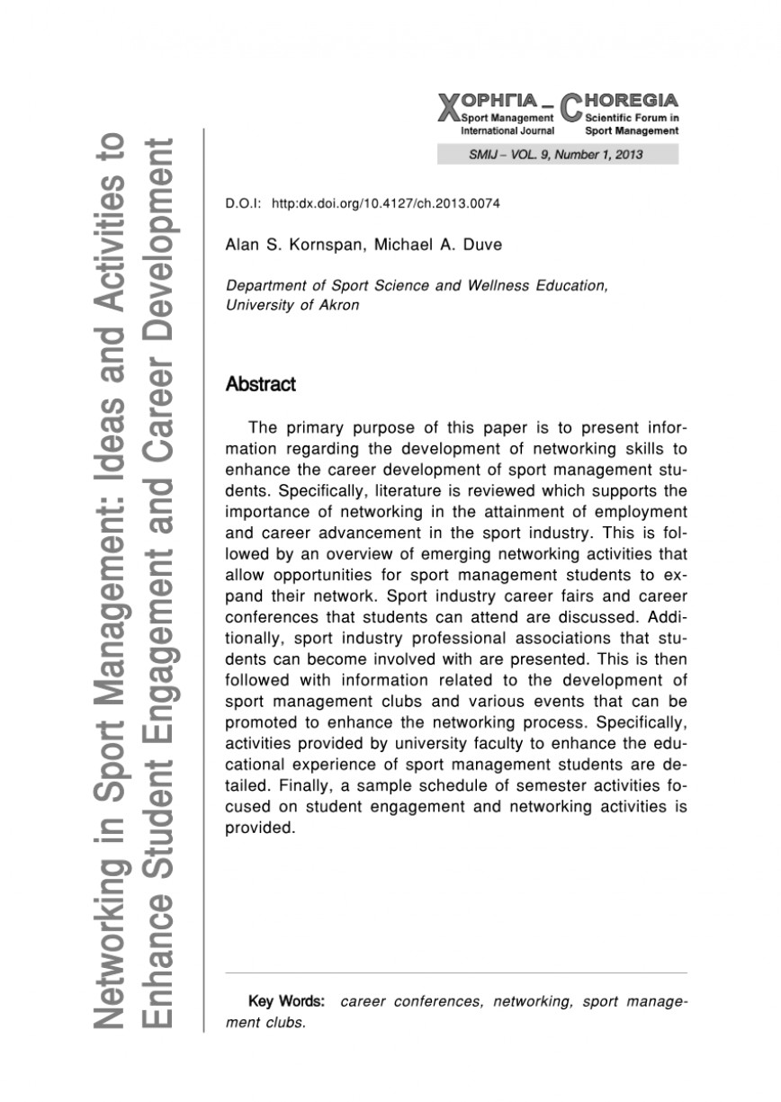 017 Largepreview Essay Example Sports Management Imposing Topics Paper Research Term 868