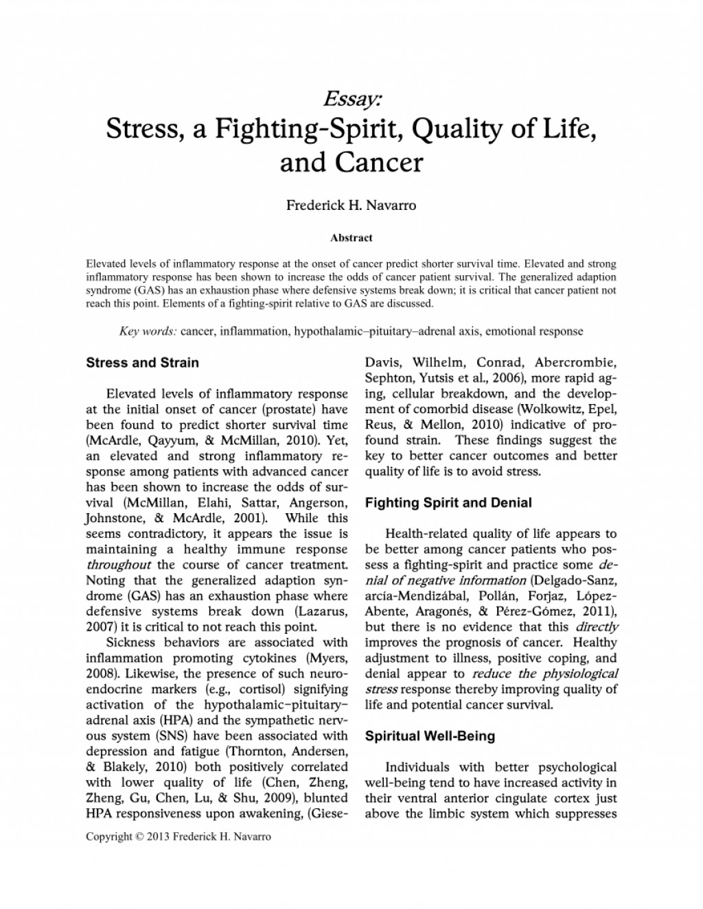 017 Largepreview Essay On Stress Unforgettable And Health Exam In Hindi Large