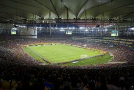 017 Maracanc3a3 Stadium Essay Example Soccer Vs Football Compare And Excellent Contrast